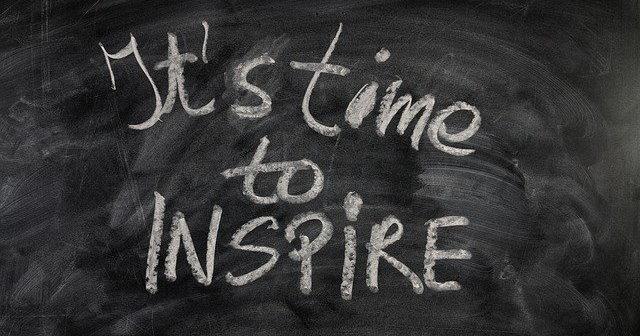 inspiration  informal communication during virtual team day